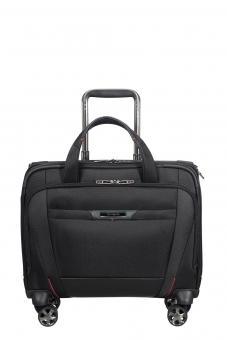 """Samsonite Pro DLX 5 Spinner Tote 4R mit Laptopfach 15,6"""" Black"""