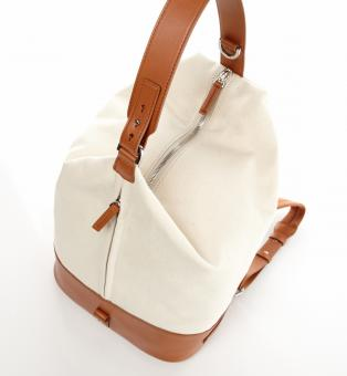 Samsonite RED Eilyn Rucksack Ivory