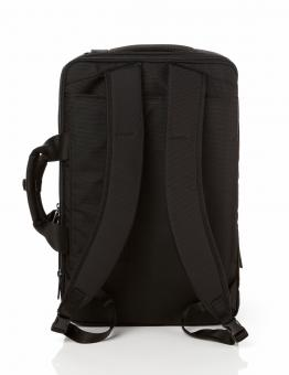 Samsonite RED Turris Rucksack L 2 Black