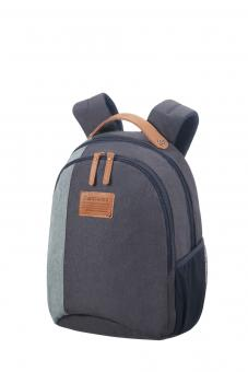 Samsonite Rewind Natural Rucksack S River Blue
