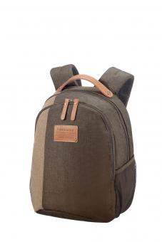 Samsonite Rewind Natural Rucksack S Rock