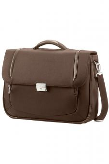 Samsonite X'Blade Business 2.0 Aktentasche 1 Fach 16 Zoll Dark Brown