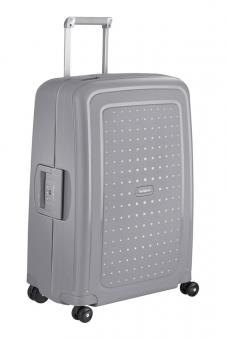 Samsonite S'Cure Spinner 55/20 Silver