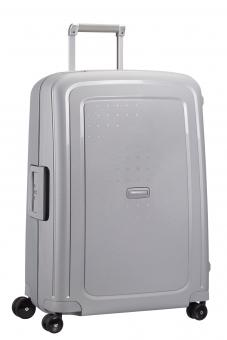 Samsonite S'Cure Spinner 69/25 Silver