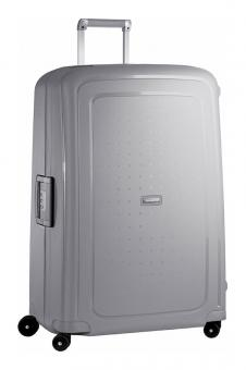 Samsonite S'Cure Spinner 81cm Silver