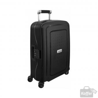 Samsonite S'Cure DLX Spinner 55cm Cabin Graphite