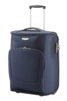 Samsonite Spark Garment Bag with wheels Dark Blue