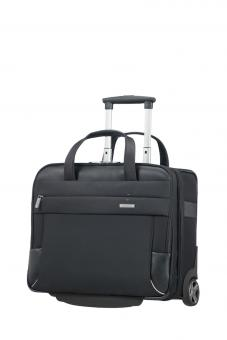 "Samsonite Spectrolite 2.0 Office Case 2 Rollen 15.6"" Black"
