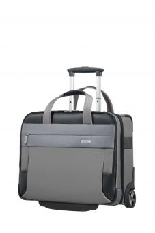 "Samsonite Spectrolite 2.0 Office Case 2 Rollen 15.6"" Grey/Black"