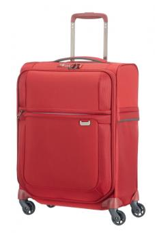 Samsonite Uplite Spinner 55cm Red