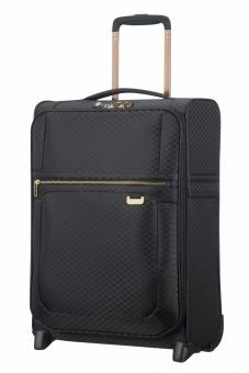 Samsonite Uplite Upright 55cm Length 40cm Black/Gold