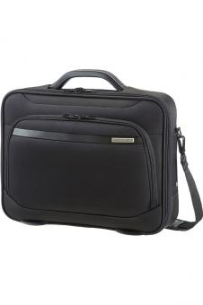 "Samsonite Vectura Slim Bailhandle 13,3"" Black"
