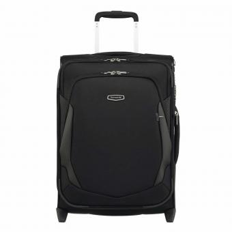 Samsonite X'Blade 4.0 Upright 55 erweiterbar Black