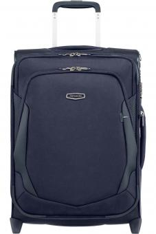 Samsonite X'Blade 4.0 Upright 55 erweiterbar Blue