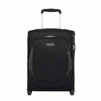 "Samsonite X'Blade 4.0 Upright Underseater 15.6"" Black"