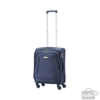 Samsonite X'Blade 2.0 Spinner 55/20 Dark Blue
