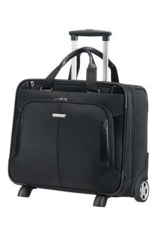 "Samsonite XBR Business Case/WH 15.6"" Black"