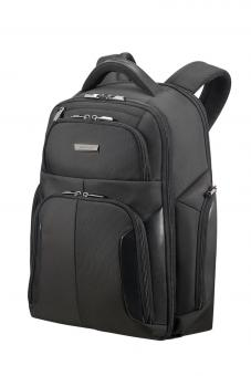 "Samsonite XBR Laptop Backpack 3V 15.6"" Black"