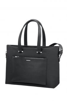 "Samsonite Zalia Shopping Bag 15.6"" Black"