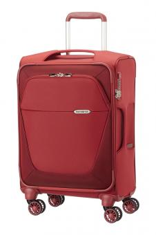 Samsonite B-Lite 3 Spinner 55cm Lenght 35cm Red