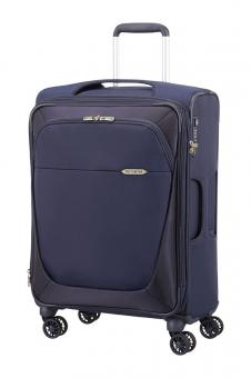 Samsonite B-Lite 3 Spinner 63cm Exp Dark Blue