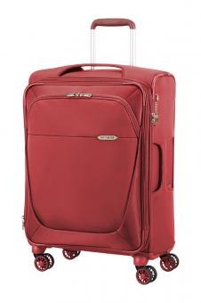 Samsonite B-Lite 3 Spinner 63cm Exp Red