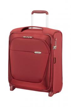 Samsonite B-Lite 3 Upright 50cm Red