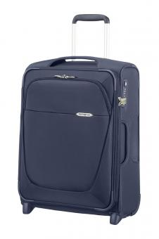 Samsonite B-Lite 3 Upright 55cm Dark Blue