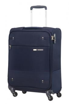 Samsonite Base Boost Spinner 55cm Navy Blue