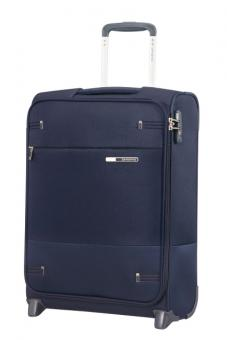 Samsonite Base Boost Upright 55cm Länge 40cm Navy Blue