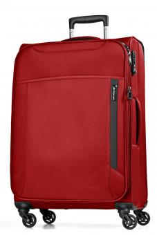 March cloud Trolley M 4W Expandable red