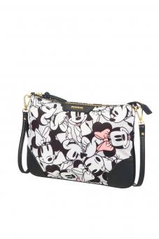 Samsonite Disney Forever Clutch Minnie Pastel