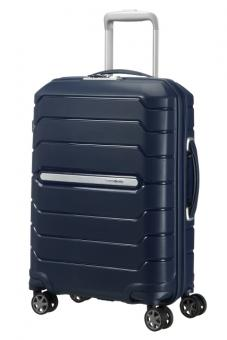 Samsonite Flux Spinner 55cm erweiterbar Navy Blue