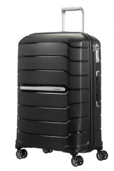 Samsonite Flux Spinner 68cm erweiterbar Black