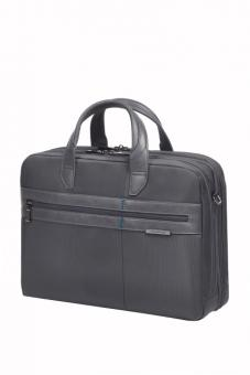 "Samsonite Formalite Bailhandle mit Laptopfach 15.6"" Grey"