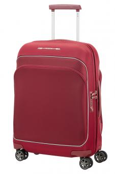 Samsonite Fuze Spinner 55cm mit Tabletfach Cabernet Red
