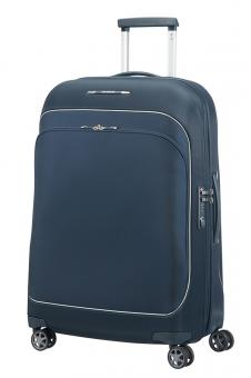 Samsonite Fuze Spinner 68cm erweiterbar Blue Nights