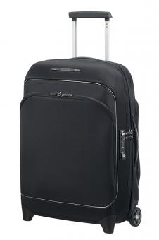 Samsonite Fuze Upright 55cm erweiterbar mit Tabletfach Black