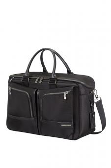 Samsonite GT Supreme Weekend Duffle 50cm Grey/Black