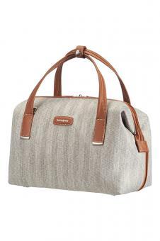 Samsonite Lite DLX Beauty Case Ash Grey