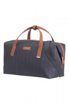 Samsonite Lite DLX Reisetasche 55cm Midnight Blue