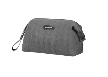 Samsonite Lite DLX Kulturbeutel Eclipse Grey