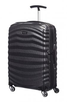 Samsonite Lite-Shock Spinner 55/20 Black