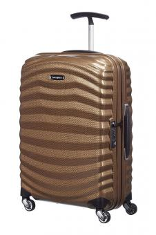 Samsonite Lite-Shock Spinner 55/20 Sand