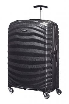 Samsonite Lite-Shock Spinner 69/25 Black