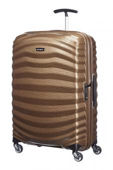 Samsonite Lite-Shock Spinner 69/25 Sand