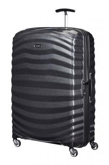 Samsonite Lite-Shock Spinner 81/30 Black