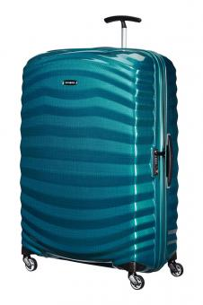 Samsonite Lite-Shock Spinner 81/30 Petrol Blue