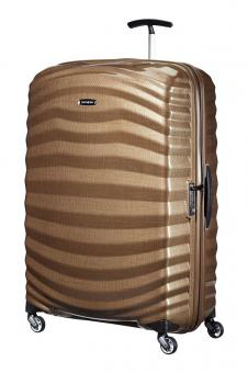 Samsonite Lite-Shock Spinner 81/30 Sand