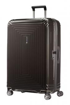 Samsonite Neopulse Spinner 75/28 Metallic Black